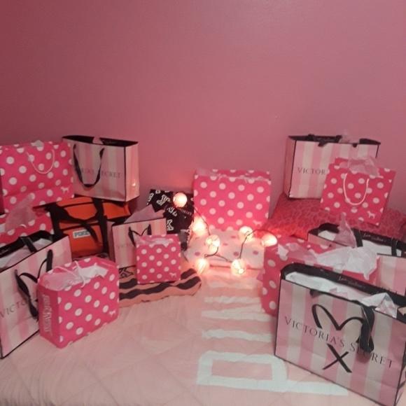 af70f5c9dd PINK Victoria s Secret Gifts For Christina